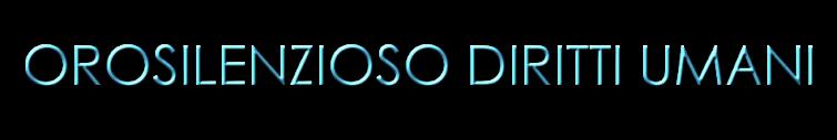 logo-sito-orosilenzioso