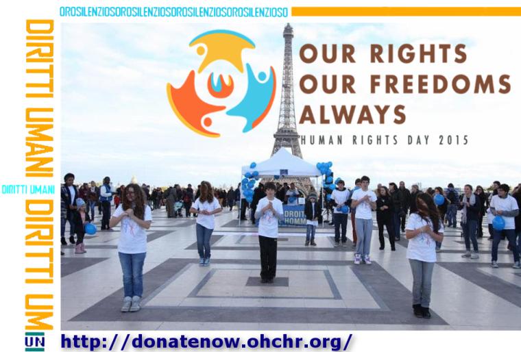 UN freedoms