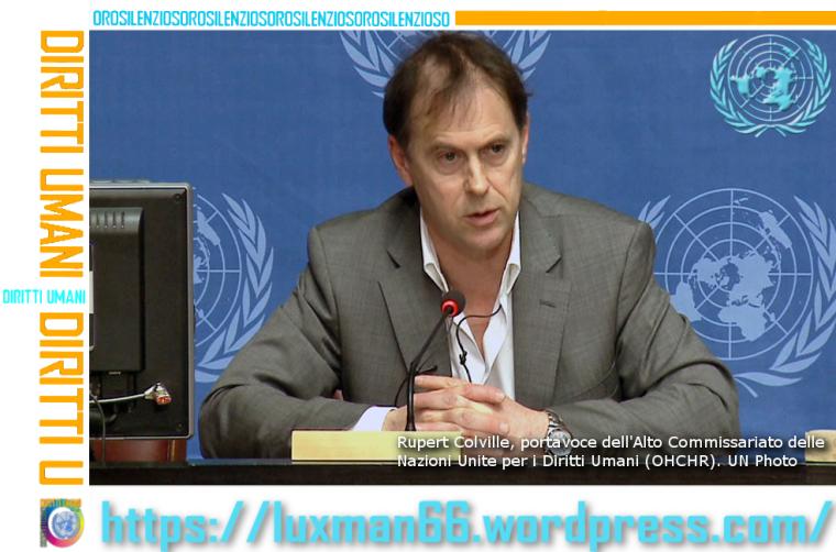 Nazioni Unite condannano l'uccisione di Willie Kimani